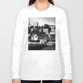 doherty Long Sleeve T-shirt