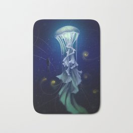 Song of the Deep Bath Mat