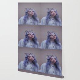 billie queen Wallpaper