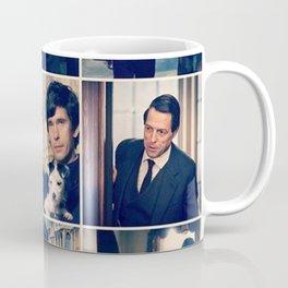 A very English Scandal Coffee Mug