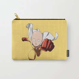 Saitama Punch Carry-All Pouch