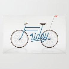 Lovely Friday Rug
