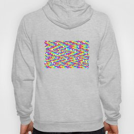 Drops Of Rainbow Hoody