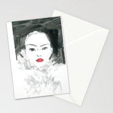 Beauty #1 Stationery Cards