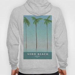 Vero Beach Floria usa Hoody