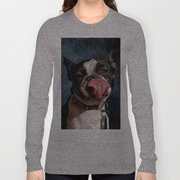 Lulu Long Sleeve T-shirt