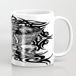 Take her flag.... Coffee Mug