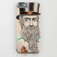 Monsieur Slim Case iPhone 6s
