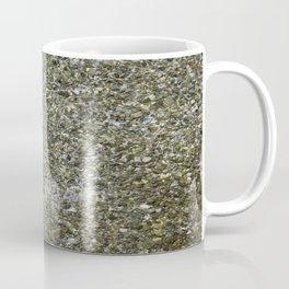 Pebble River Bed Coffee Mug