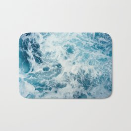 troubled waters 16 Bath Mat