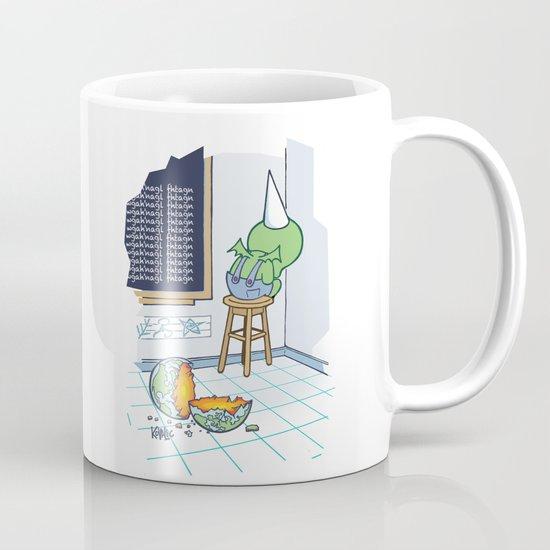 Shallow Ones 2 Mug