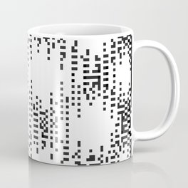 L I S S A J O U S. A F T E R L I F E Coffee Mug