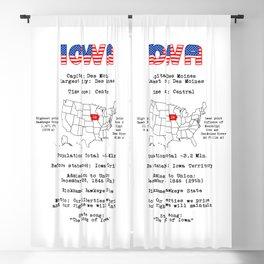 Iowa Blackout Curtain