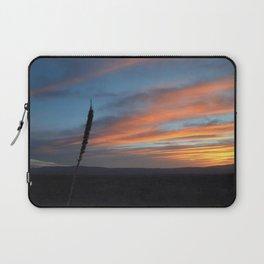 Sunrise at Big Bend III Laptop Sleeve