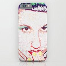 Marujas iPhone 6 Slim Case