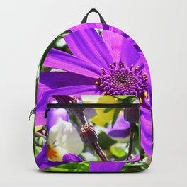 Spring Florals Backpack