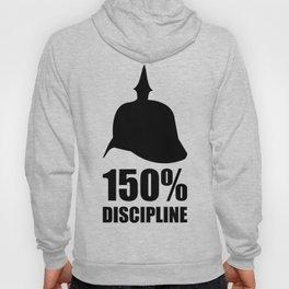 Prussia 150% discipline Hoody