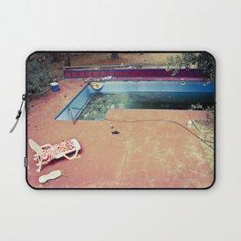 Suburban Decay, No. 2 Laptop Sleeve