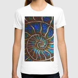 Ammonite E T-shirt