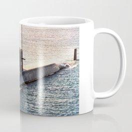 USS ULYSSES S. GRANT (SSBN-631) Coffee Mug