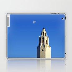 Spanish Tower Laptop & iPad Skin