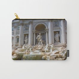Fontana di Trevi 1 Carry-All Pouch