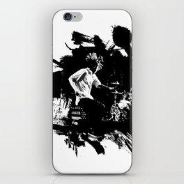 Zack de la Rocha iPhone Skin
