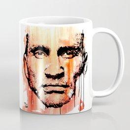 The fighter Coffee Mug