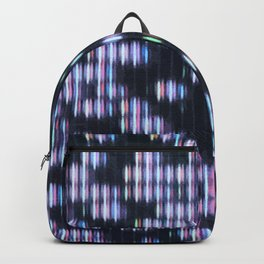 Painted Attenuation 1.4.4 Backpack