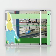 Doctor Awkward Laptop & iPad Skin