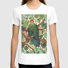 Tipsy Turaco T-shirt