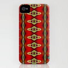 Manhattan 12 Slim Case iPhone (4, 4s)