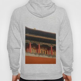Forbidden City Building Hoody