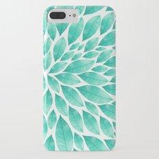 Petal Burst #12 iPhone 7 Plus Slim Case