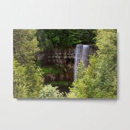 Tew's Falls I Metal Print