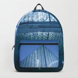 I love Paris Backpack
