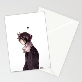 Prince of Death Stationery Cards