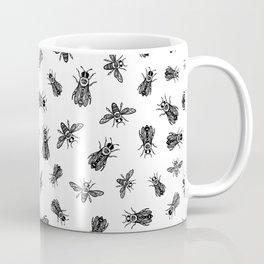 occult bees Coffee Mug