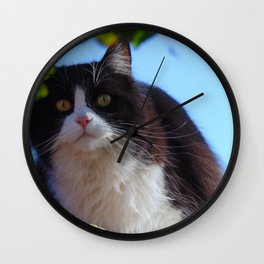 Tamzin Wall Clock