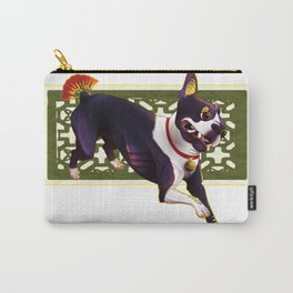 Satchmo Fu Carry-All Pouch