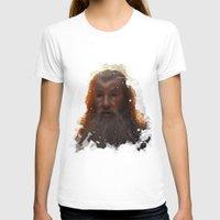 gandalf T-shirts featuring Gandalf by Ryky