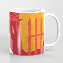 John Carpenter, Modern Master Series :: Prince of Darkness Coffee Mug