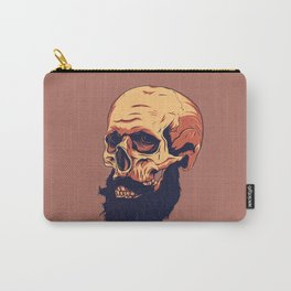 Mr. Skull Carry-All Pouch