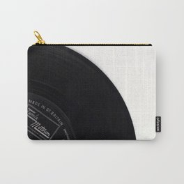 Motown Vinyl : Music Memories Carry-All Pouch