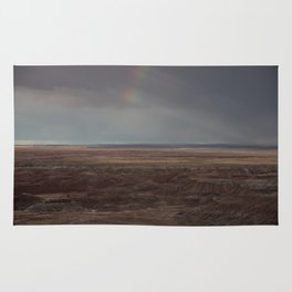 Desert Rainbow Rug