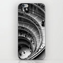 Vatican Stairway iPhone Skin