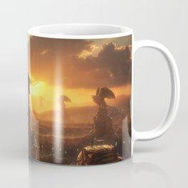 Eagle's Peak Coffee Mug