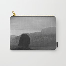 Glimpses Carry-All Pouch