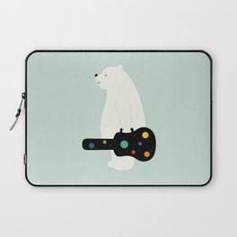 Chase Your Dreams Laptop Sleeve