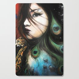 Gaia Cutting Board